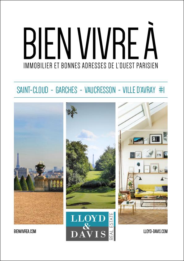 BVA Ouest Parisien #1