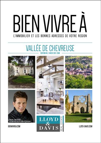 BVA Vallée de Chevreuse #1