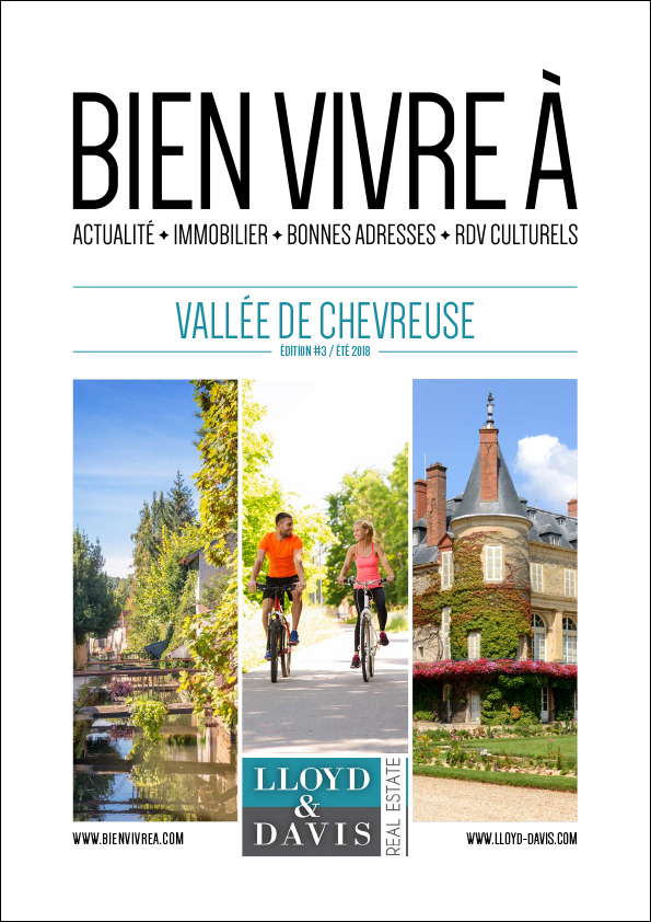 BVA Vallée de Chevreuse #3
