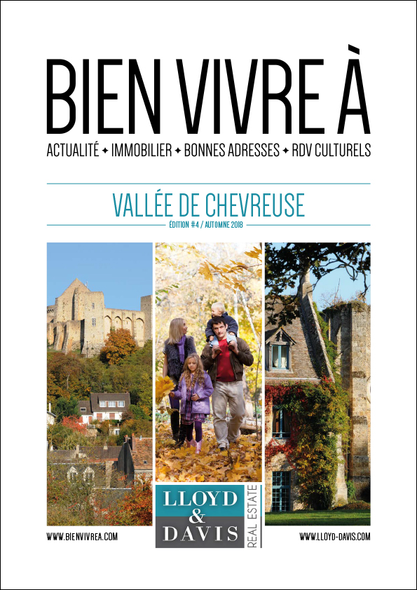 BVA Vallée de Chevreuse #4